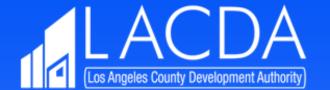 LA County Development Authority